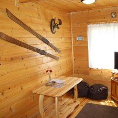 Отель Ski Chalet Borovets удобства в номере