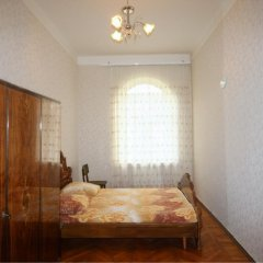 Апартаменты Apartment at Kievyan Street комната для гостей фото 3
