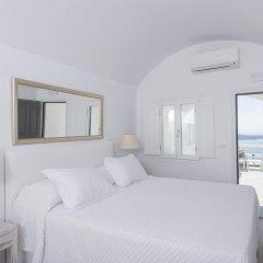 Отель Aqua Luxury Suites Люкс с различными типами кроватей фото 4