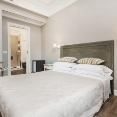Отель Le Stanze di Elle 2* Стандартный номер с двуспальной кроватью фото 18