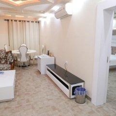 Hotel Royal Castle 3* Улучшенный номер с различными типами кроватей