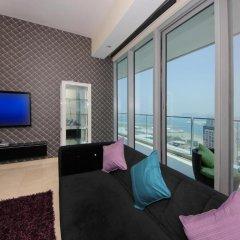 Отель Vacation Bay - Grand Residence комната для гостей фото 4