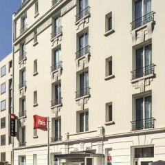 Отель Ibis Paris Boulogne Billancourt фото 7