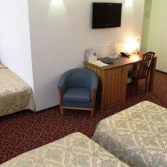 City Hotel Teater 4* Стандартный номер с разными типами кроватей фото 23