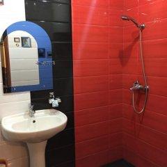 VAN Hotel ванная