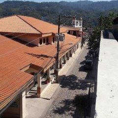Hotel Acropolis Maya Копан-Руинас фото 6