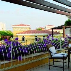 Отель The Ritz-Carlton Abu Dhabi, Grand Canal 5* Вилла с различными типами кроватей фото 2