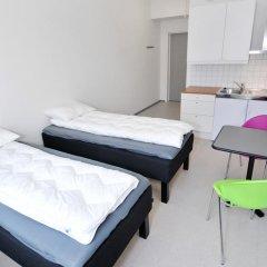 Апартаменты Anker Apartment Стандартный номер с 2 отдельными кроватями фото 13