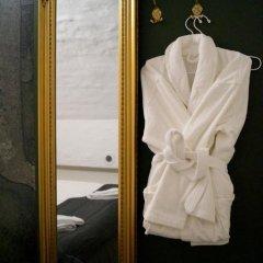 Отель Hotell Skeppsbron 2* Стандартный номер с различными типами кроватей фото 9