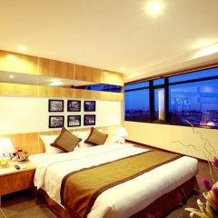 Riverside Hanoi Hotel 4* Представительский номер с различными типами кроватей фото 3