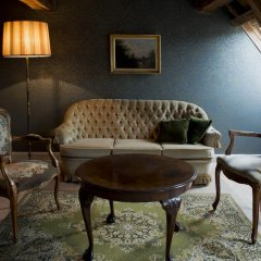 Boutique hotel Sint Jacob 4* Номер Делюкс с различными типами кроватей фото 3