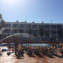 Pambos Napa Rocks Hotel - Adults Only детские мероприятия фото 2
