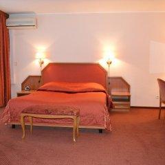 Гостиница Академическая Люкс с разными типами кроватей фото 17