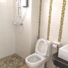 Отель Baan Palad Mansion 3* Стандартный номер с различными типами кроватей фото 3