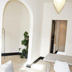 Отель Zurenborg Studios Антверпен интерьер отеля