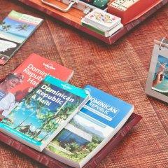 Отель Hotel Beach Bungalows Los Manglares Пунта Кана фото 8