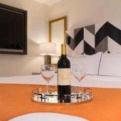 Отель Chamberlain West Hollywood 4* Люкс повышенной комфортности с различными типами кроватей фото 3