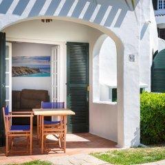 Отель Carema Garden Village Апартаменты с различными типами кроватей фото 6