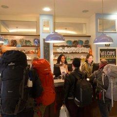 St Christopher's Inn Gare Du Nord - Hostel фото 2