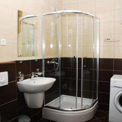 Апартаменты Azzuro Lux Apartments Апартаменты с различными типами кроватей фото 14
