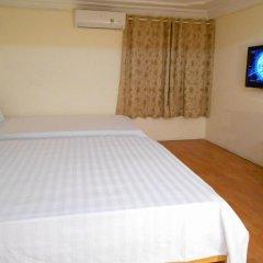 Отель Hanoi Discovery 3* Номер Делюкс фото 8
