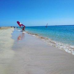 Отель Solymar Jasmin A8 пляж фото 2