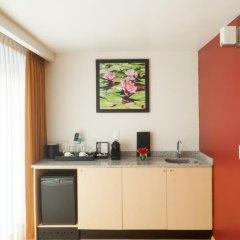 Отель Alteza Polanco 4* Стандартный номер фото 4