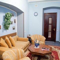 Hetman Hotel комната для гостей