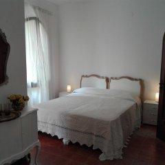 Отель villa teocles Джардини Наксос комната для гостей фото 3