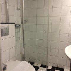 Hotel Terminus Stockholm 4* Номер категории Эконом с различными типами кроватей фото 11