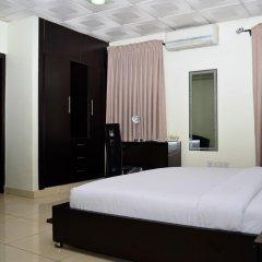 Отель De Rigg Place 3* Номер Делюкс с различными типами кроватей фото 8