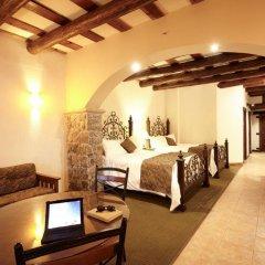 Отель Quinta Misión Студия фото 21