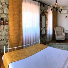 Отель Adres Alacati Otel 2* Номер Делюкс фото 6