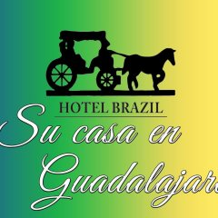 Hotel Brazil спа