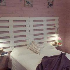 Отель Casal do Vale da Palha Студия разные типы кроватей фото 18