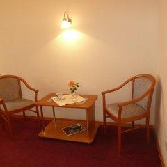 Гостиница Колибри Улучшенный номер с двуспальной кроватью фото 5