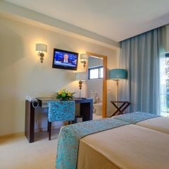 Hotel Lido 3* Стандартный номер с различными типами кроватей фото 2