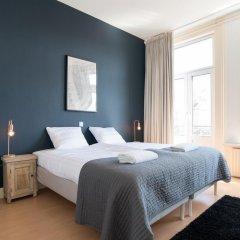 Отель Nassau Canal Apartment Нидерланды, Амстердам - отзывы, цены и фото номеров - забронировать отель Nassau Canal Apartment онлайн комната для гостей фото 4