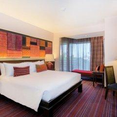 The Bayview Hotel Pattaya 4* Люкс с различными типами кроватей фото 12