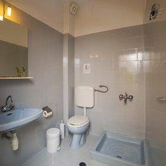 Отель Anastasiadis House Ситония ванная