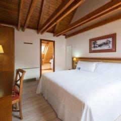 Отель Tryp Vielha Baqueira комната для гостей