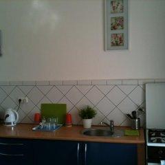 Апартаменты Caterina Private Rooms and Apartments Стандартный семейный номер с двуспальной кроватью фото 4