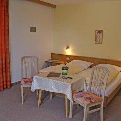 Отель Pension Thalerhof Горнолыжный курорт Ортлер комната для гостей фото 4