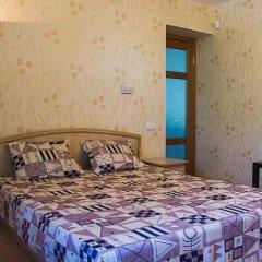 Хостел Апельсин комната для гостей