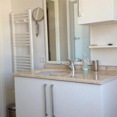 Отель Villa Kapla Сельчук ванная