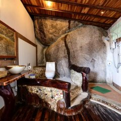 Отель Dusit Buncha Resort Koh Tao 3* Номер Делюкс с различными типами кроватей