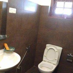 Отель Albert Guest House ванная