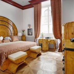 Отель La Maison du Sage 3* Улучшенный номер с различными типами кроватей фото 7