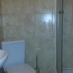 Гостиница Шер Стандартный номер с разными типами кроватей (общая ванная комната) фото 8