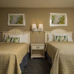Отель Avista Resort 3* Люкс с различными типами кроватей фото 14